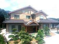 現代和風住宅